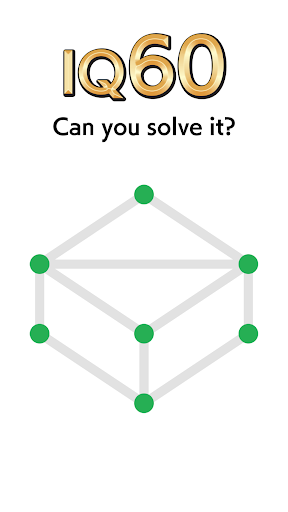 1LINE – one-stroke puzzle game ss 1