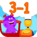 1st Grade Math Games – Learn Subtraction & Numbers APK