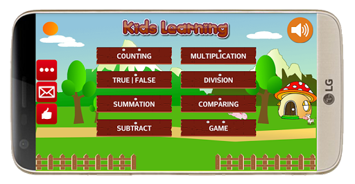 1st Grade Math Learning Games ss 1