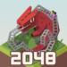 2048 Tycoon: Theme Park Mania APK