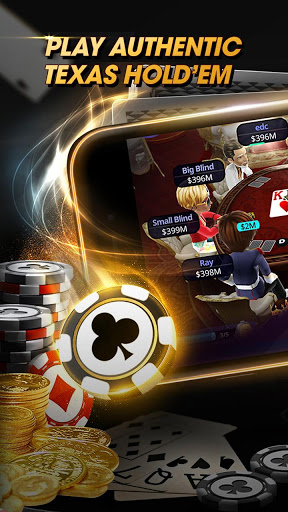 4Ones Poker Holdem Free Casino ss 1