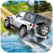 4×4 Mountain Car Driving 2018 APK