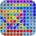 A Free Word Search Puzzle Game by AsgardSoft APK