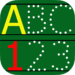 ABC123 English Alphabet Write APK