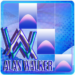ALAN WALKER piano tile new game APK