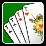 Карточная игра Бур-Козел APK