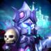 王座的紛爭 -無敵英雄擊敗黑暗軍團襲擊的遊戲(跨服戰) APK