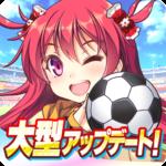 ビーナスイレブンびびっど!【美少女育成サッカーゲーム】 APK