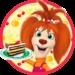 Барбоскины: Готовка Еды для Девочек APK