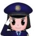 شرطة البنات APK