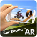 AR Car Drive : Camera Version APK