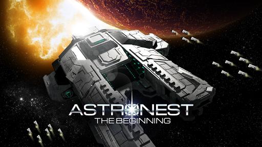 ASTRONEST – The Beginning ss 1