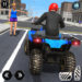 ATV Quad Bike Simulator 2018: Bike Taxi Games APK