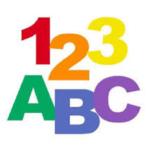 Abc123 Bé học chữ APK