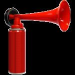Air horn APK