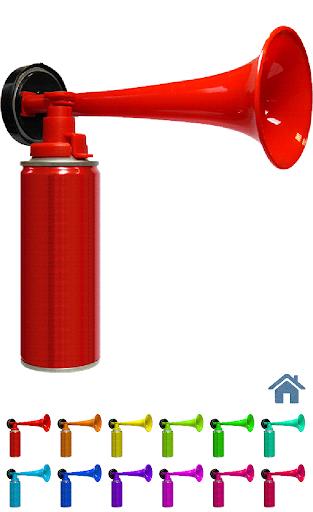 Air horn ss 1