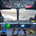 Airplane Pilot Cabin – Flight Simulator 3D APK