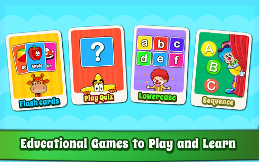 Alphabet for Kids ABC Learning – English ss 1