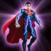 Amazing Flying Superhero: City Rescue Mission APK