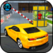 Amazing Street Car Parking 3D: City Cab PRO Driver APK