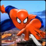 Amazing Super Hero: Super Strange Spider Rope Hero APK