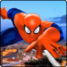 Amazing Super Hero: Super Strange Spider Rope Hero APK