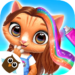 Amy's Animal Hair Salon – Fluffy Cats Makeovers APK