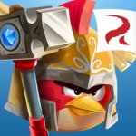 Angry Birds Epic RPG Online Generator