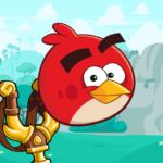 Angry Birds Friends Online Generator