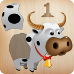 Animals Puzzle for Kids APK