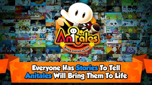 Anitales – Make Story ss 1