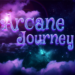 Arcane Journey: Legends of the crystals APK
