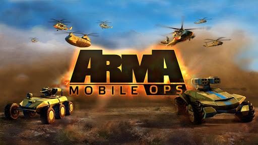 Arma Mobile Ops ss 1