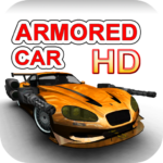 Armored Car HD (Racing Game) APK