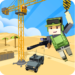 Army Craft: Build & Battle Blocky World Defence APK