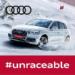 Audi #unraceable: Top Racing Challenge APK