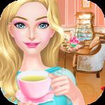 BFF Salon – Tea Room Party APK