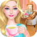 BFF Salon – Tea Room Party APK