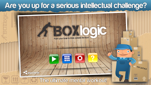 BOXlogic – Think outside the box ss 1