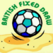 BRITISH FIXED DRAW MATCHES APK