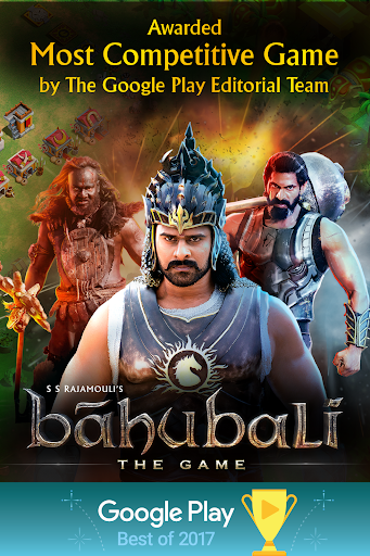 Baahubali The Game Official ss 1