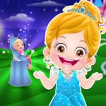 Baby Hazel Cinderella Story APK
