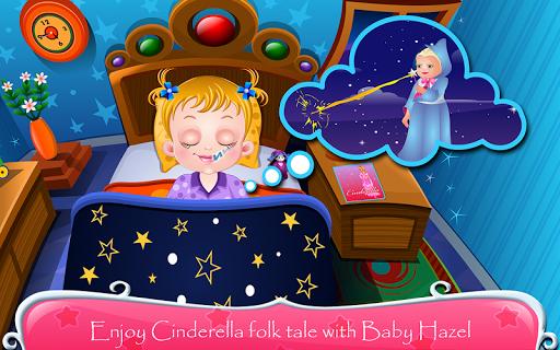 Baby Hazel Cinderella Story ss 1
