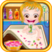 Baby Hazel Royal Bath APK