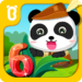 Baby Panda Finds Numbers APK