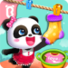 Baby Panda Gets Organized APK