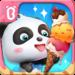 Baby Panda, Ice Cream Maker – Chef & Dessert Shop APK