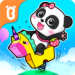 Baby Panda Kindergarten APK