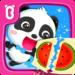 Baby Panda Learns Pairs APK