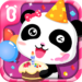 Baby Panda's Birthday Party APK